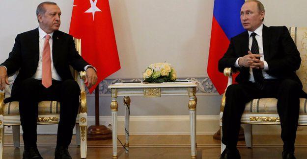 Erdoğan-Putin görüşmesi: Kaybedenlerin listesi uzun