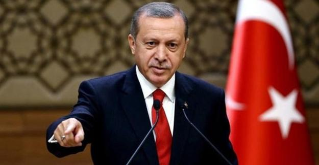 Erdoğan: Bütün pisliklerin yuvalandığı TİB'i kapatacağız
