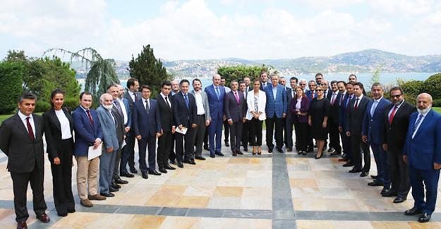 Erdoğan'dan 'HDP' açıklaması