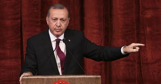 Erdoğan: NATO, kendi üyesini yalnız bırakmamalı