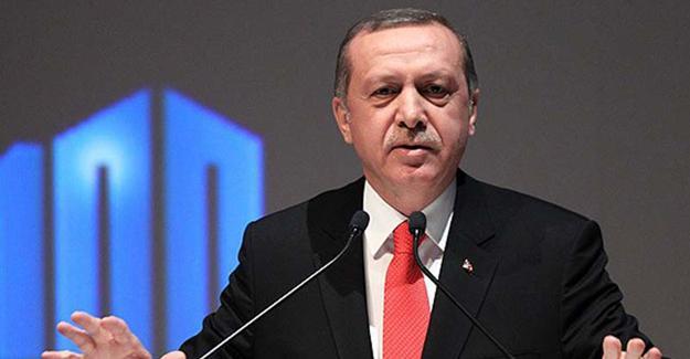 Erdoğan: Vize muafiyeti uygulanmazsa sığınmacı anlaşması devam etmez