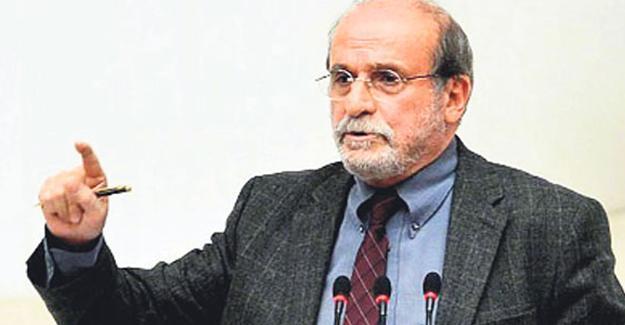 Ertuğrul Kürkçü: CHP cemaatten açılan kadroya talip
