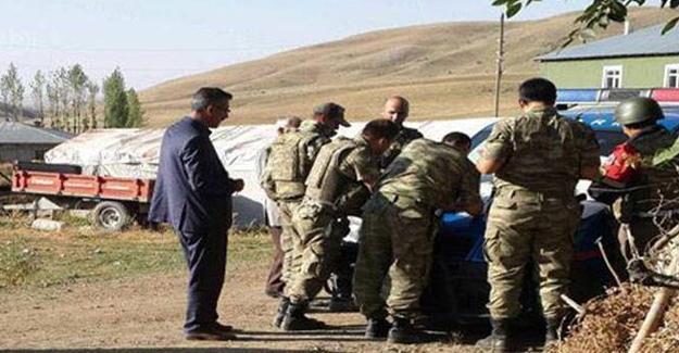Erzurum'da eş zamanlı ev baskınları: 59 HDP ve DBP'li gözaltında