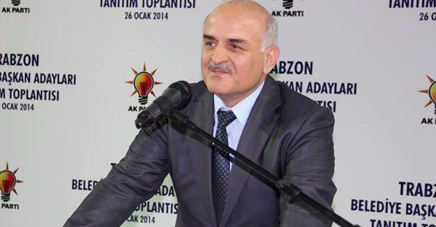 Eski AKP milletvekili gözaltına alındı