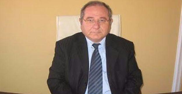 Eski MHP milletvekili tutuklandı