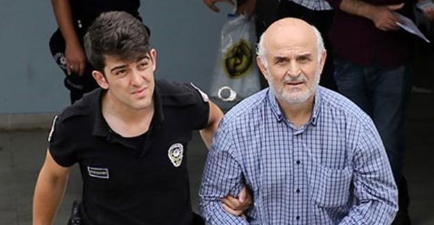 Eski AKP milletvekili tutuklandı