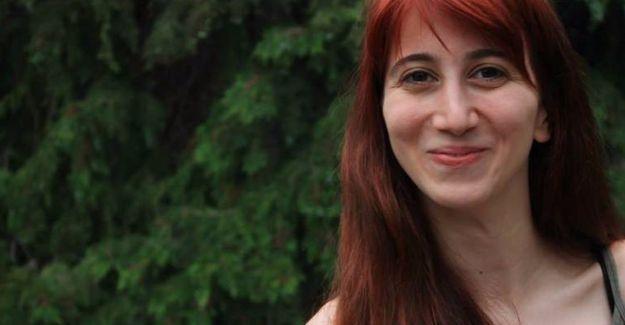 'Fatma Edemen ve gözaltındaki tüm gazeteciler serbest bırakılsın'