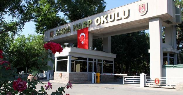'FETÖ'den tutuklanan Yarbay: Darbeyi Gülen istedi