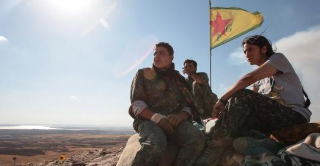 Financial Times: Kürtlerin devlet hayali giderek uzaklaşıyor
