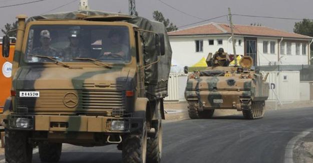 Financial Times: Türkiye Kürt militanlara saldırılarını artırdı