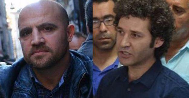 Gazeteci Kaya ve Kızılkaya yarın savcılığa sevk edilecek