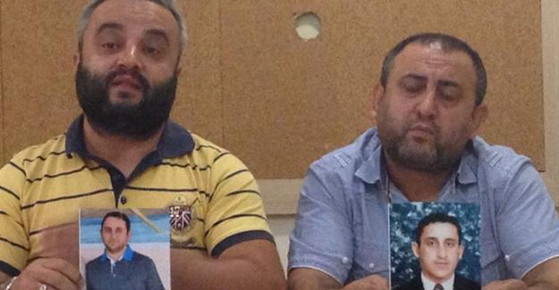 Gözaltına alınan öğretmenden 8 gündür haber alınamıyor
