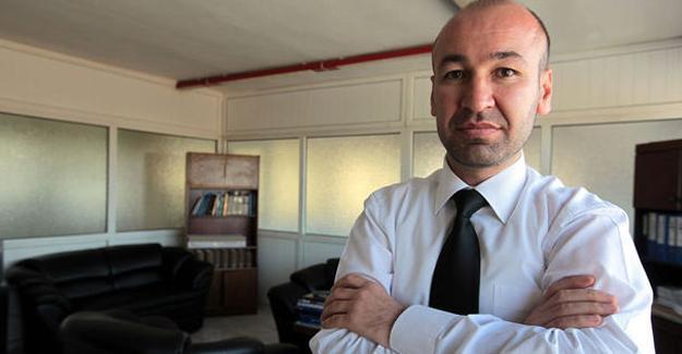 Habervaktim Sitesi'nin sahibi kaset soruşturmasından gözaltında