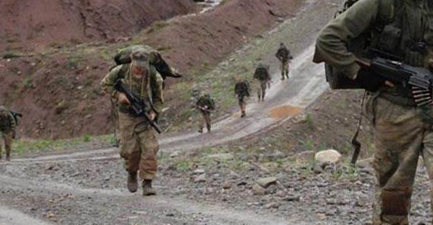 Hakkari'de çatışma: 2 uzman çavuş hayatını kaybetti
