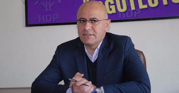 HDP: İktidar sürdürdüğü yanlışta ısrara devam ediyor