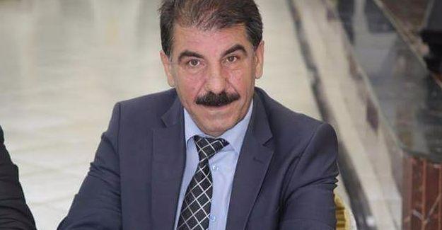 HDP Maraş İl Eş Başkanı gözaltına alındı