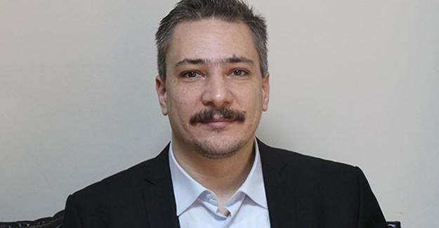 HDP'li Altınörs'ten Yasin Aktay'a tepki