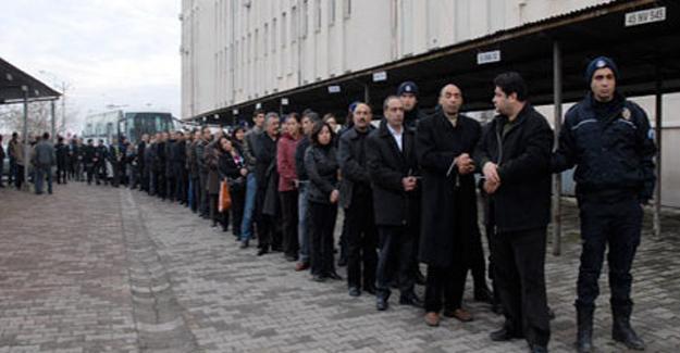 HDP'den KCK davaları için kanun teklifi
