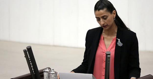 HDP'li Uca 'örgüt üyeliği' iddiasıyla ifadeye çağrıldı
