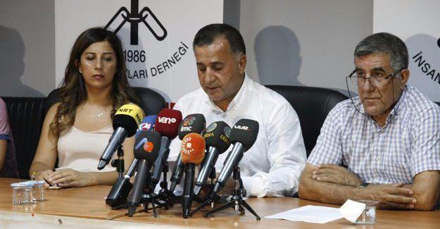 İHD: Çatışmalarda bir yılda 1552 kişi yaşamını yitirdi