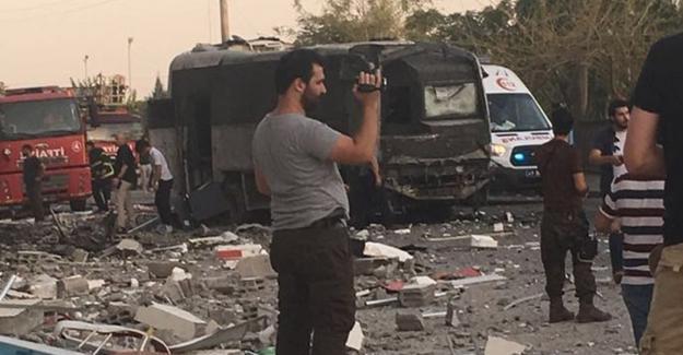 İHD ve TİHV'den Diyarbakır ile Kızıltepe saldırılarına tepki