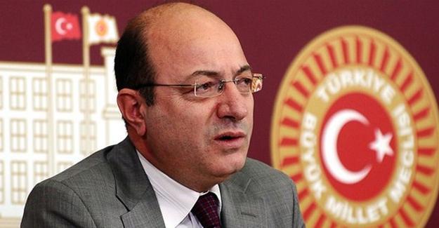 İlhan Cihaner: Bu farklı bir darbeydi, AKP bunu da anlayamadı