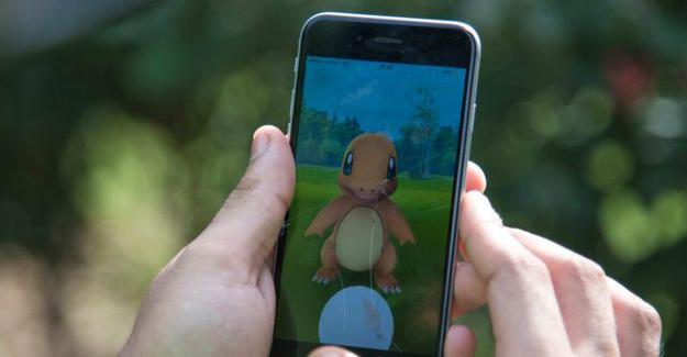 İran güvenlik gerekçesiyle Pokemon Go'yu yasakladı