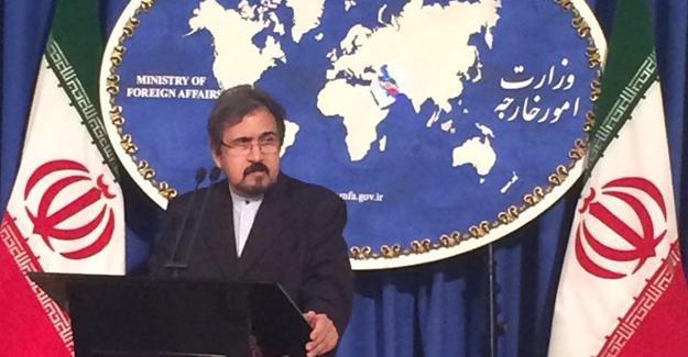 İran'dan uyarı: Türkiye Suriye'deki operasyonlarını hızlı bir şekilde durdurmalı