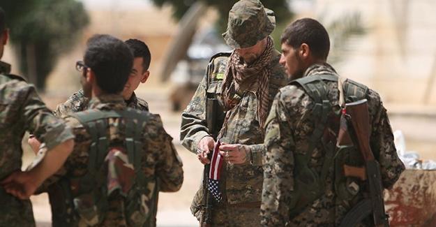 IŞİD, ÖSO ve El Nusra, Afrin bölgesindeki DSG mevzilerine saldırdı