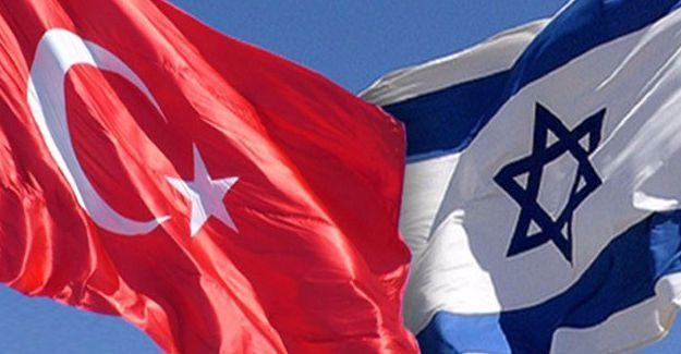 İsrail'den Türkiye'ye 'kınama' tepkisi: İki kere düşünsün