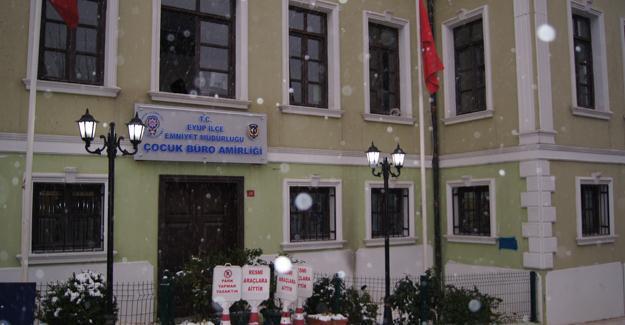 İstanbul Çocuk Şube Müdürü açığa alındı