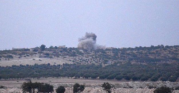 'İtiraf' Sözcü'den geldi: TSK 10'un üzerinde sivili vurdu