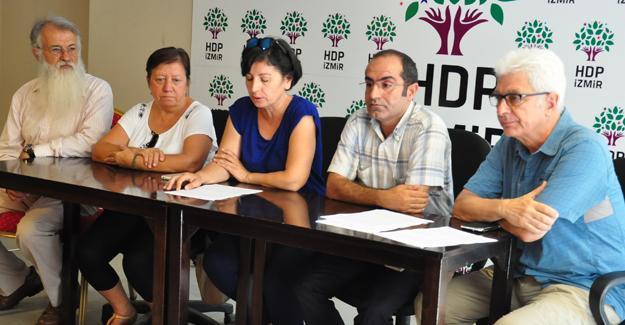 İzmir Fuarı'na FOLKART'ın sponsorluğuna itiraz