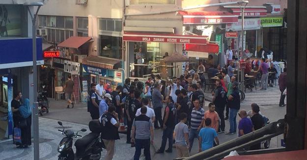 Kadıköy HDP İlçe Eş Başkanı gözaltına alındı