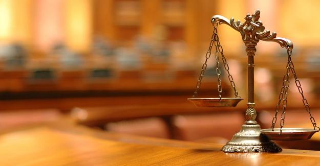 Kayseri'de 18 avukat gözaltında