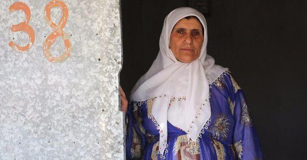 Kerime Külter: Umudumu yitirmedim, Hurşit'i bekliyorum