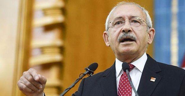 Kılıçdaroğlu'ndan Cizre saldırısı açıklaması