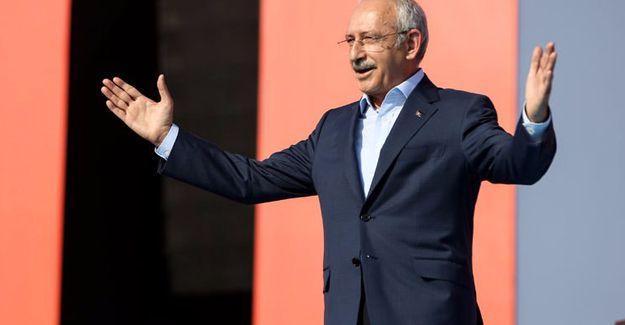 Kılıçdaroğlu Yenikapı'da: '15 Temmuz bize uzlaşma kapısını araladı'