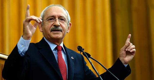 Kılıçdaroğlu: Barışı, kardeşliği getirmek için sonuna kadar mücadele edeceğim