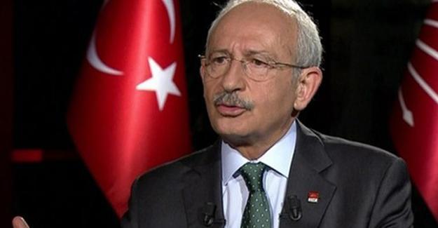 Kılıçdaroğlu: Bize yolun riskli olduğu söylenmedi