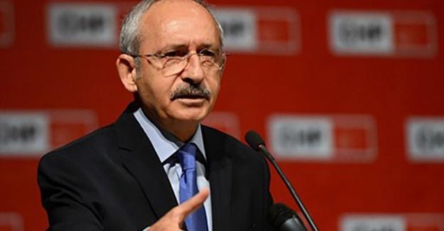 Kılıçdaroğlu: Erdoğan itibarını muhalefet üzerinden yükseltmeye çalışıyor