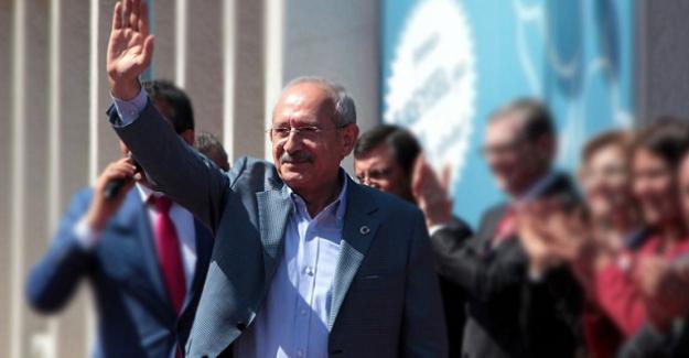 Kılıçdaroğlu: Yenikapı'da dombra çalınmamalı, HDP de orada olmalı