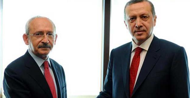 Kılıçdaroğlu'ndan Erdoğan'a: Kamuoyunu sakinleştireceğine körükle gidiyor