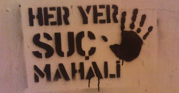 Mersin'de 9 yaşındaki çocuğa cinsel istismar