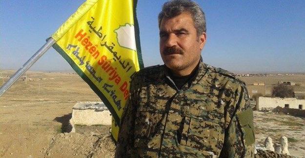 Minbic Askeri Meclisi Sözcüsü: Minbic halen tamamıyla özgürleştirilmedi