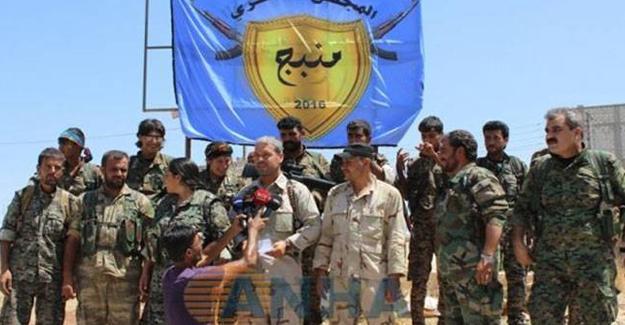 Minbic Askeri Meclisi: 170 bin sivil kurtarıldı, son aşama başlıyor
