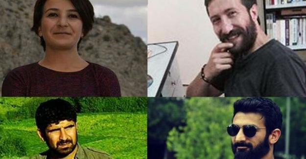 PEN, gözaltına alınan gazeteciler için açıklama yaptı