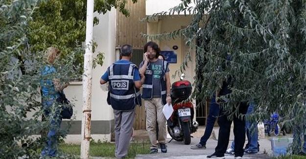 PETKİM'e polis operasyonu