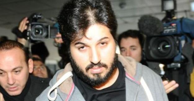 Reza Zarrab reddi hâkim talebinde bulundu