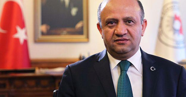 Savunma Bakanı: 162 asker firarda